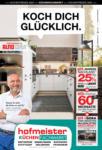 Hofmeister KOCH DICH GLÜCKLICH. - bis 13.10.2020
