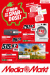Media Markt Multimediaangebote - bis 28.09.2020
