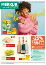 MERKUR Flugblatt 17.9. bis 23.9. Burgenland