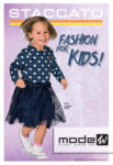 Mode W Karl Wessels GmbH & Co. KG Fashion for kids - bis 23.09.2020