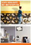 OBI OBI - Ideen für deine Wände. - bis 24.09.2020