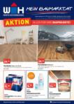 Würth-Hochenburger - Baustoffniederlassung Würth-Hochenburger Flugblatt - bis 31.10.2020