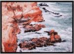 Möbelix Keilrahmenbild Cliff