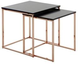 Satztisch in Holzwerkstoff 40/40/42 cm