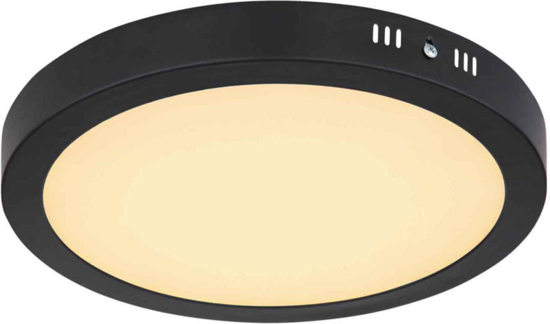 LED-Deckenleuchte Nansha -