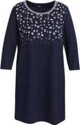 Damen Kleid mit Leo-Muster (Nur online)