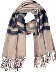 Damen Schal mit Karo-Muster (Nur online)