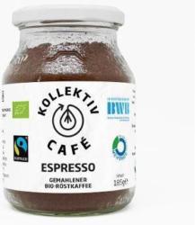 Kollektiv Espresso gemahlen