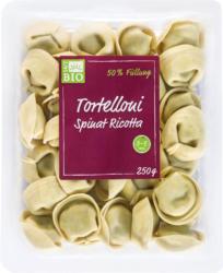 Tortelloni Spinat-Ricotta