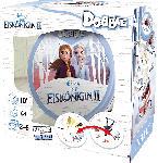 MediaMarkt ZYGOMATIC Dobble Disney Frozen II Gesellschaftsspiel, Mehrfarbig