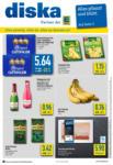 diska Wochen Angebote - bis 26.09.2020