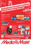Media Markt Media Markt Flugblatt - bis 30.09.2020