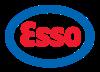 Esso Filialen in Jena