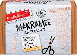 dm-drogerie markt Profissimo Makramee Bastelset