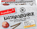 dm-drogerie markt Profissimo Kastanienbohrer Set