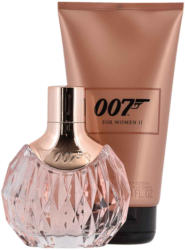 James Bond 007 for Women II Duftset, 2-teilig -
