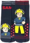 Ernsting's family 2 Paar Feuerwehrmann Sam Stoppersocken im Set