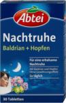 dm Abtei Nachtruhe Baldrian-Hopfen Kapseln