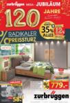 Zurbrüggen 120 Jahre Zurbrüggen - bis 03.10.2020