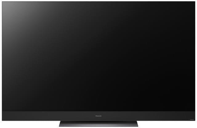 "Panasonic TX-55HZW2004 Ultra HD HDR OLED-TV 55"" (139 cm"