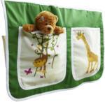 Möbelix Betttasche Stofftasche Multicolor, Affe
