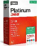 MediaMarkt Nero Platinum 365 1 PC (1 Jahr Update)