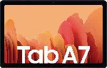 MediaMarkt SAMSUNG TAB A7 Wi-Fi, Tablet , 32 GB, 10.4 Zoll, Gold