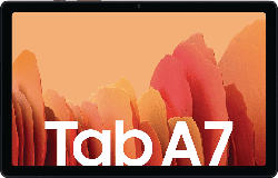 SAMSUNG TAB A7 Wi-Fi, Tablet , 32 GB, 10.4 Zoll, Gold