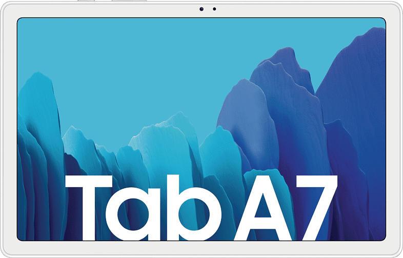 Tab A7 T500 Wifi 32GB, Silver
