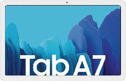 SAMSUNG TAB A7 LTE, Tablet , 32 GB, 10.4 Zoll, Silber