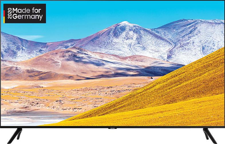 SAMSUNG GU43TU8079 LED TV (Flat, 43 Zoll/108 cm, UHD 4K, SMART TV)