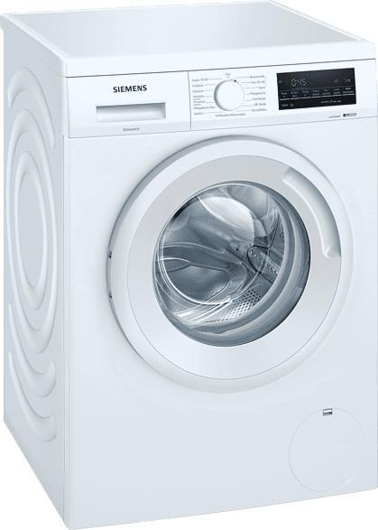SIEMENS WU14UT20  Waschmaschine (8 kg, 1400 U/Min., A+++)