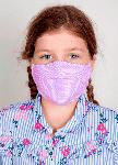 dm-drogerie markt Wizard Mund- und Nasenmaske aus Stoff, für Kinder