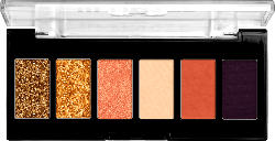 NYX PROFESSIONAL MAKEUP Lidschatten Ultimate Edit Petite Shadow Palette Utopia 06W