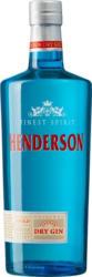Henderson Dry Gin