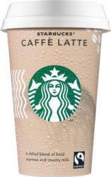 Starbucks Caffè Latte