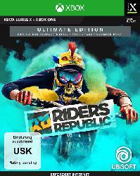 Riders Republic - Ultimate Edition [Xbox Series X]