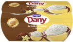 real Danone Dany Sahne oder Mousse versch. Sorten, jede 4 x 115 g/ 4 x 60 g = 460/240-g-Packung - bis 26.09.2020