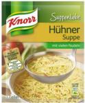 real Knorr Suppenliebe 3 Teller versch. Sorten, jeder Beutel - bis 26.09.2020