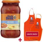real Uncle Ben's Sauce versch. Sorten,  jedes 400-g-Glas - bis 26.09.2020