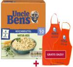 real Uncle Ben's Reis versch. Sorten, jede 500-g-Packung - bis 26.09.2020