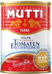 Mutti Polpa fine oder Tomatenmark und weitere Sorten jede 400-g-Dose / 200-g-Tube