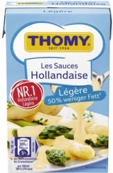 Thomy Les Sauces versch. Sorten,  jede 250-ml-Packung