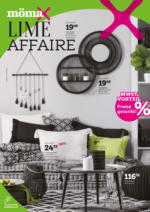 Lime Affaire