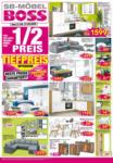 Möbel Boss Wochen Angebote - bis 27.09.2020