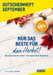 METRO Gutscheinheft September - bis 30.09.2020