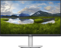 DELL S Series S2721DS 27 Zoll QHD Monitor (4 ms Reaktionszeit, 75 Hz)