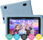 MediaMarkt PEBBLE GEAR Frozen II Tablet (German) Kinder-Tablet, Schwarz