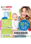 Ernsting's family Freueröffnung in  Emmendingen - bis 26.09.2020