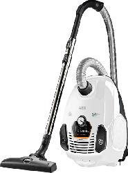 AEG VX 7-2-IW-S, Staubsauger, 650 Watt, Ice White